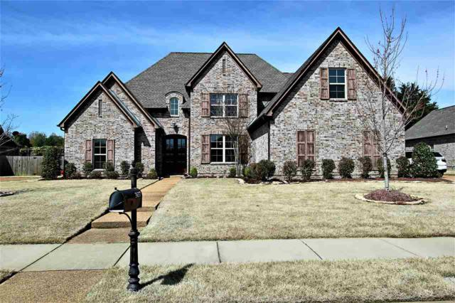 3637 W Romano Way, Germantown, TN 38138 (#10024523) :: The Wallace Team - RE/MAX On Point