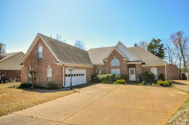 160 Countrywood Ln, Oakland, TN 38060 (#10024524) :: Berkshire Hathaway HomeServices Taliesyn Realty