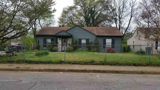 1115 Haynes St, Memphis, TN 38114 (#10024525) :: The Melissa Thompson Team