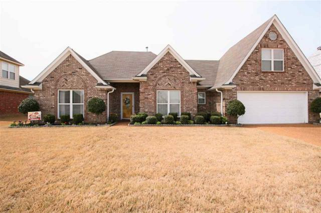5031 S Winberry Cv, Bartlett, TN 38002 (#10024531) :: The Wallace Team - RE/MAX On Point