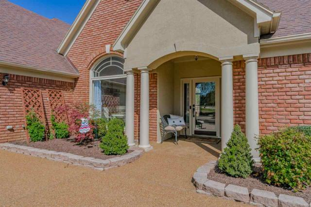1400 Asbury Dr, Collierville, TN 38017 (#10024541) :: The Wallace Team - RE/MAX On Point