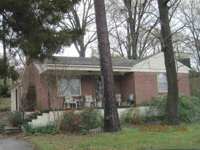 2150 Thomas Rd, Memphis, TN 38134 (#10024543) :: All Stars Realty