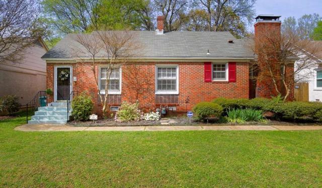 3546 Johnwood Dr, Memphis, TN 38122 (#10024560) :: The Melissa Thompson Team