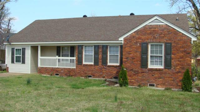 1976 Wellons Ave, Memphis, TN 38127 (#10024562) :: The Wallace Team - RE/MAX On Point