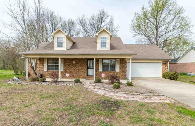 5610 Tracy Rd, Atoka, TN 38004 (#10024574) :: JASCO Realtors®