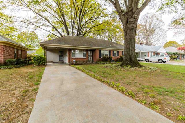 1561 Wilbec Rd, Memphis, TN 38117 (#10024595) :: The Melissa Thompson Team