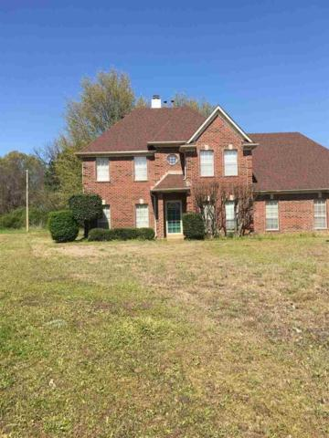 4286 Hughes Meadow Dr, Unincorporated, TN 38125 (#10024636) :: The Wallace Team - RE/MAX On Point