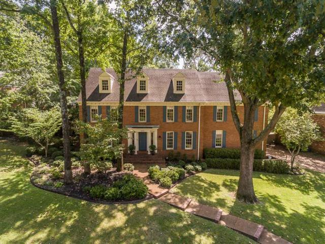 2898 Belfort Dr, Germantown, TN 38138 (#10024637) :: The Wallace Team - RE/MAX On Point