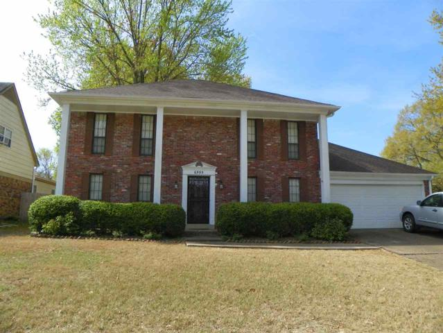 6995 Bent Creek Dr, Germantown, TN 38138 (#10024646) :: The Wallace Team - RE/MAX On Point