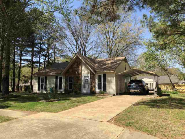 4033 Winding Hill Cv, Memphis, TN 38128 (#10024651) :: The Wallace Team - RE/MAX On Point
