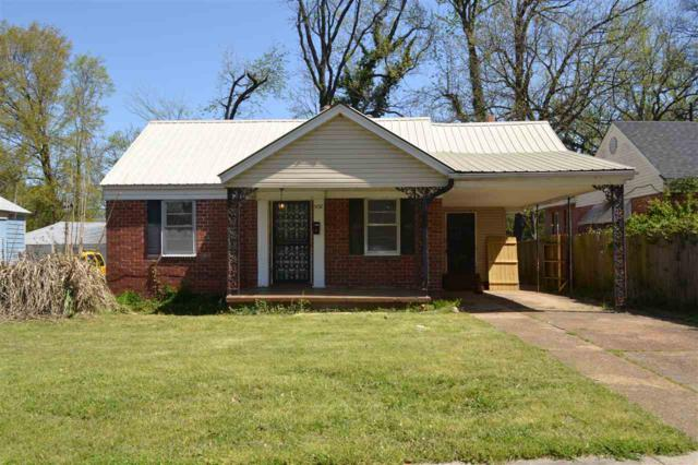 3492 Mayflower Ave, Memphis, TN 38122 (#10024658) :: The Wallace Team - RE/MAX On Point