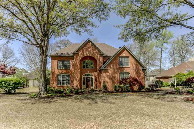 1853 Dogwood Hollow Dr, Germantown, TN 38139 (#10024690) :: The Wallace Team - RE/MAX On Point