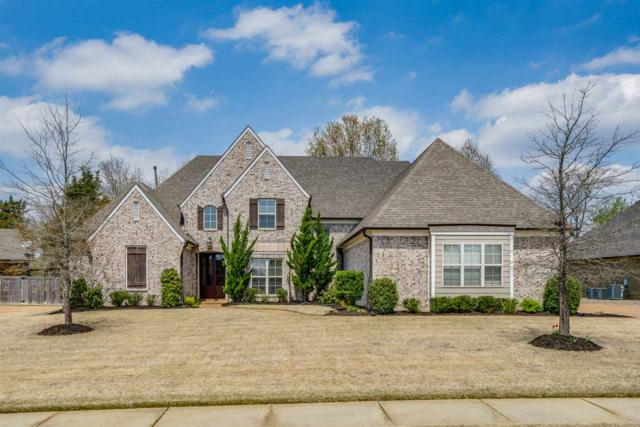 9286 Cielo Dr, Germantown, TN 38138 (#10024693) :: The Wallace Team - RE/MAX On Point