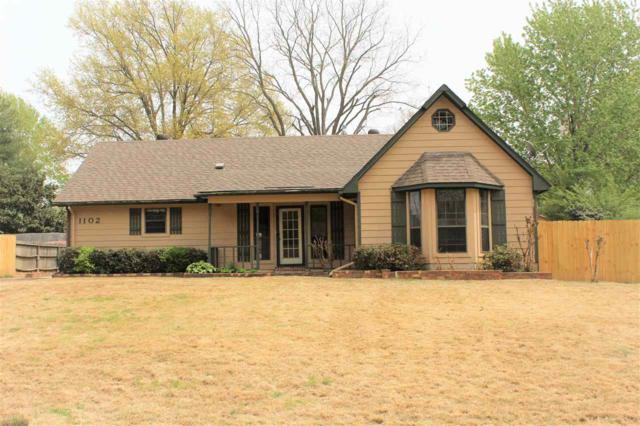 1102 Greenview Dr, Collierville, TN 38017 (#10024697) :: The Wallace Team - RE/MAX On Point