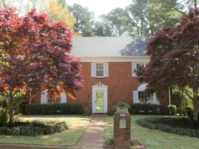 2168 New Meadow Dr, Germantown, TN 38139 (#10024700) :: The Wallace Team - RE/MAX On Point