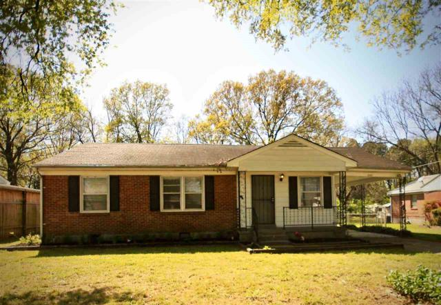 3127 Kathy Cv, Memphis, TN 38118 (#10024706) :: The Wallace Team - RE/MAX On Point