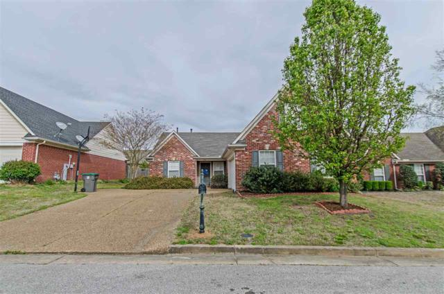 2726 Dry Well Cv, Memphis, TN 38016 (#10024738) :: The Wallace Team - RE/MAX On Point