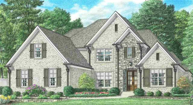 1282 Grant Park Cv, Collierville, TN 38017 (#10024746) :: Berkshire Hathaway HomeServices Taliesyn Realty