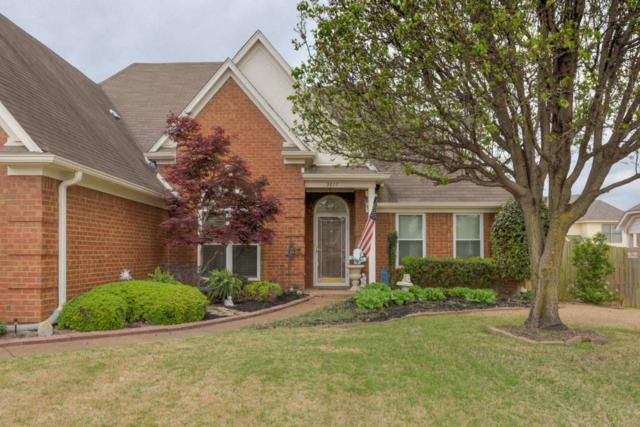 3877 Gila Dr, Bartlett, TN 38135 (#10024760) :: The Wallace Team - RE/MAX On Point