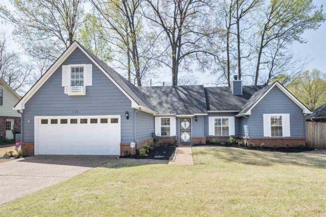 6021 Camelia Ln, Bartlett, TN 38134 (#10024764) :: The Wallace Team - RE/MAX On Point