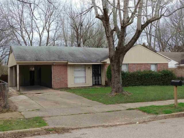 3318 Flower Valley Ave, Memphis, TN 38128 (#10024814) :: The Wallace Team - RE/MAX On Point