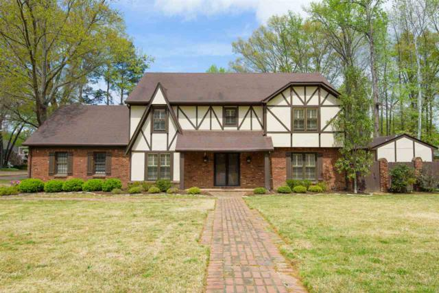8502 Buttonwood Cv, Germantown, TN 38139 (#10024817) :: The Wallace Team - RE/MAX On Point