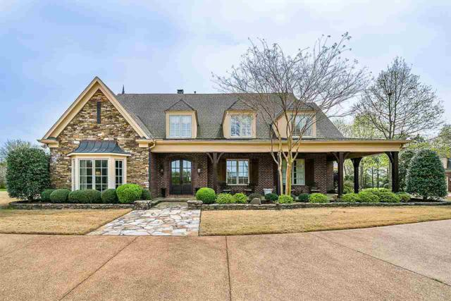 105 Cypress Lake Cv, Unincorporated, TN 38002 (#10024832) :: Berkshire Hathaway HomeServices Taliesyn Realty