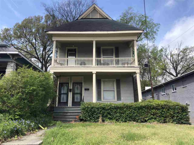 31 S Morrison St, Memphis, TN 38104 (#10024856) :: The Melissa Thompson Team