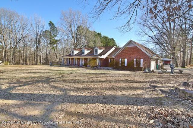 3221 Amy Dr, Nesbit, MS 38651 (#10024875) :: The Wallace Team - RE/MAX On Point