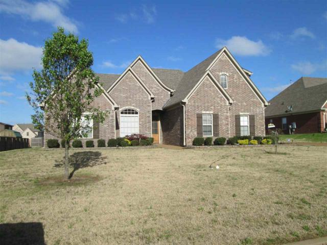 110 Burton Place Dr, Oakland, TN 38060 (#10024880) :: The Wallace Team - RE/MAX On Point