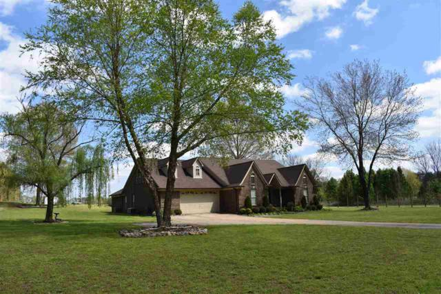 7420 Independence Rd, Unincorporated, TN 38053 (#10024896) :: JASCO Realtors®