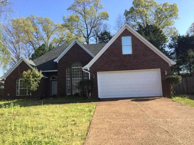 140 Rolling Oaks Dr, Oakland, TN 38060 (#10024907) :: The Wallace Team - RE/MAX On Point