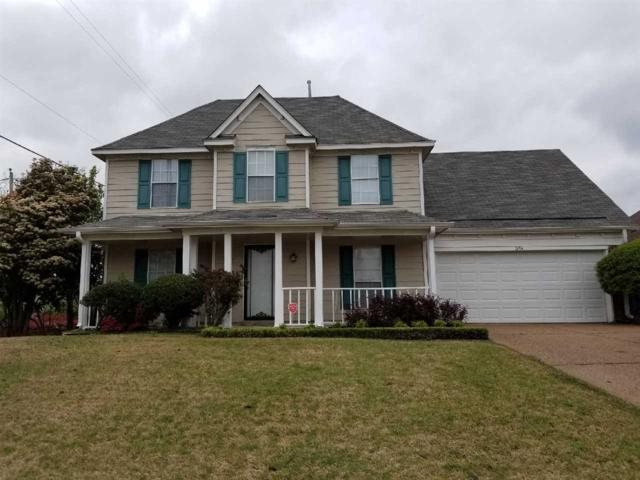 7694 Newfound Gap Rd, Unincorporated, TN 38125 (#10024908) :: The Home Gurus, PLLC of Keller Williams Realty