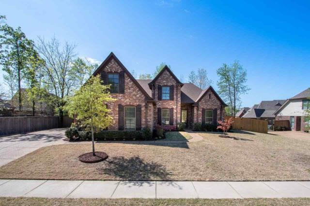 869 Nine Oaks Ln, Collierville, TN 38017 (#10024924) :: The Wallace Team - RE/MAX On Point