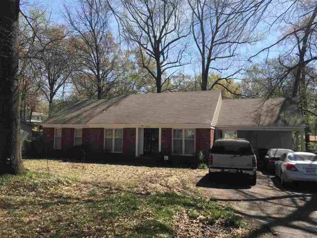 3036 Scotland Rd, Memphis, TN 38128 (#10024934) :: The Wallace Team - RE/MAX On Point