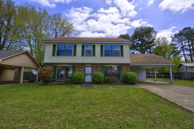 2106 Keith Cv, Memphis, TN 38133 (#10024979) :: The Wallace Team - RE/MAX On Point