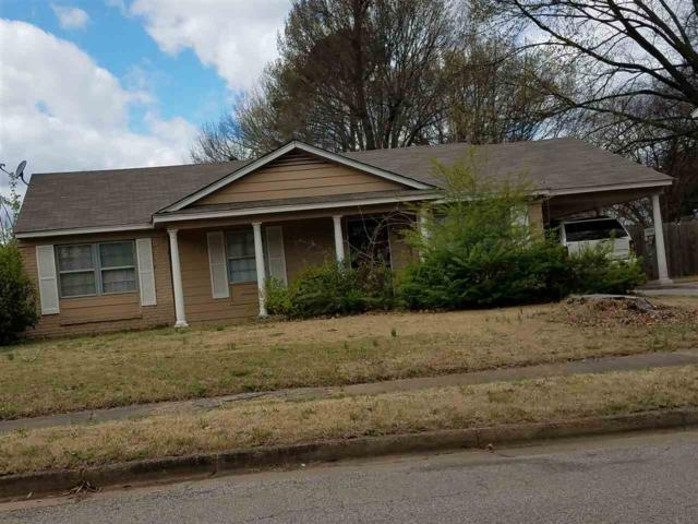 3261 Craig St, Memphis, TN 38118 (#10024982) :: The Melissa Thompson Team