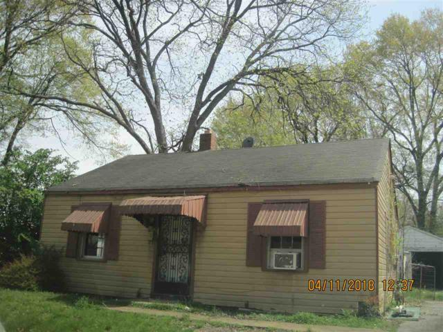 1746 Mcnair Dr, Memphis, TN 38108 (#10024984) :: The Wallace Team - RE/MAX On Point