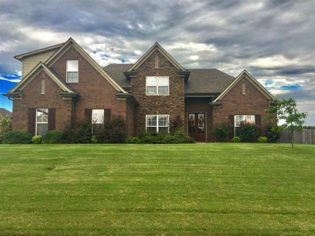 125 Chinkapin Dr, Atoka, TN 38004 (#10024990) :: The Wallace Team - RE/MAX On Point