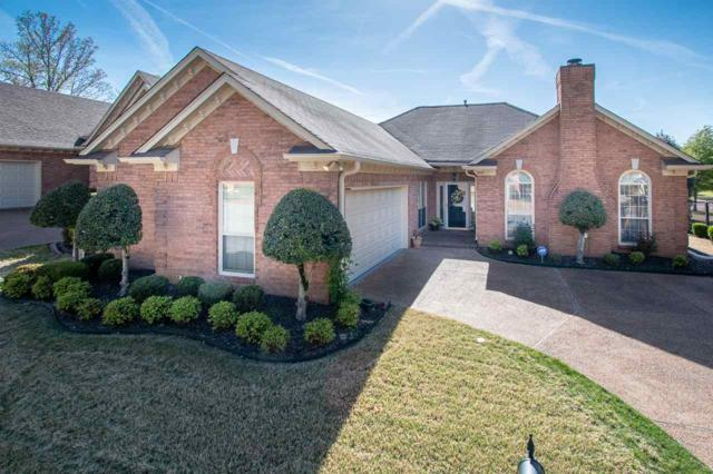 1913 Woodchase Glen Dr, Memphis, TN 38016 (#10025016) :: The Home Gurus, PLLC of Keller Williams Realty