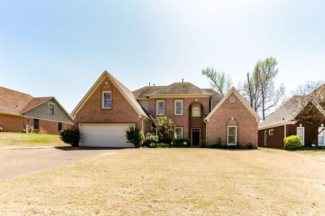8859 Dexter Rd, Cordova, TN 38016 (#10025019) :: Berkshire Hathaway HomeServices Taliesyn Realty
