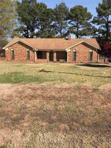 3118 Hwy 59 Hwy W, Unincorporated, TN 38019 (#10025035) :: JASCO Realtors®