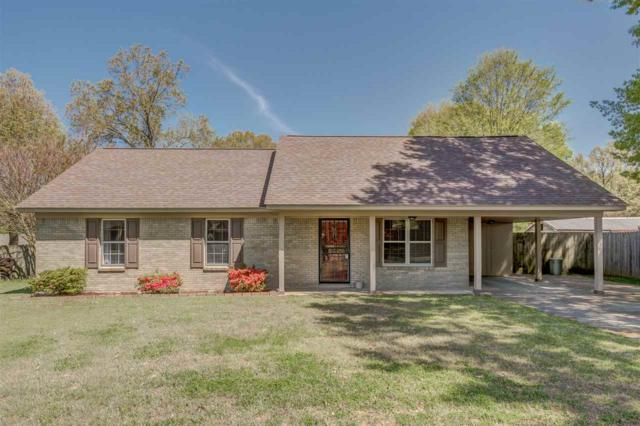 6406 Easthampton Cv, Bartlett, TN 38134 (#10025043) :: Berkshire Hathaway HomeServices Taliesyn Realty