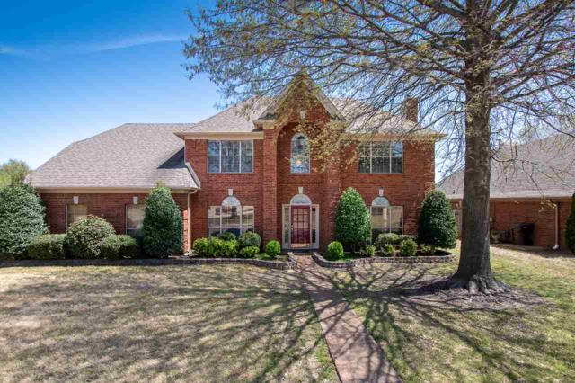 6808 Forrest Cir, Bartlett, TN 38135 (#10025049) :: Berkshire Hathaway HomeServices Taliesyn Realty