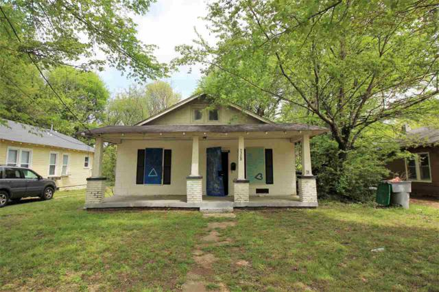 3328 Coleman Ave, Memphis, TN 38122 (#10025051) :: The Wallace Team - RE/MAX On Point