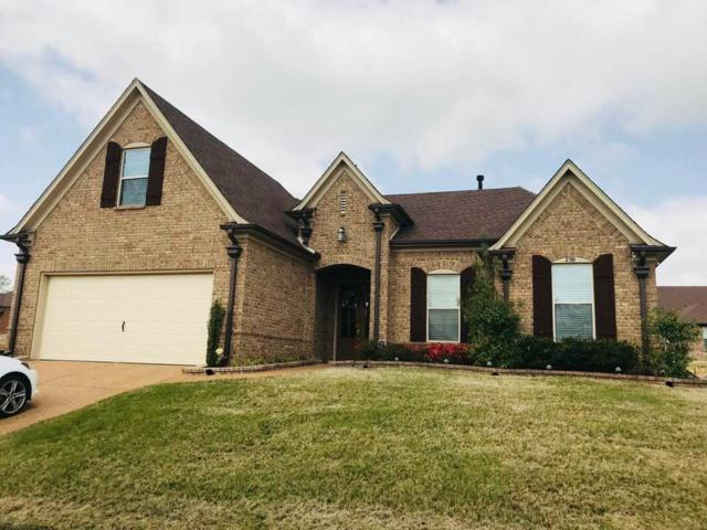 2189 Coleridge Ln, Unincorporated, TN 38016 (#10025063) :: Berkshire Hathaway HomeServices Taliesyn Realty
