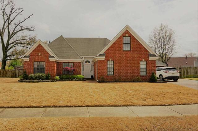 3142 Via Lopez Dr, Bartlett, TN 38133 (#10025090) :: Berkshire Hathaway HomeServices Taliesyn Realty