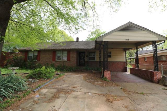1228 Briarwood Dr, Memphis, TN 38111 (#10025091) :: The Melissa Thompson Team
