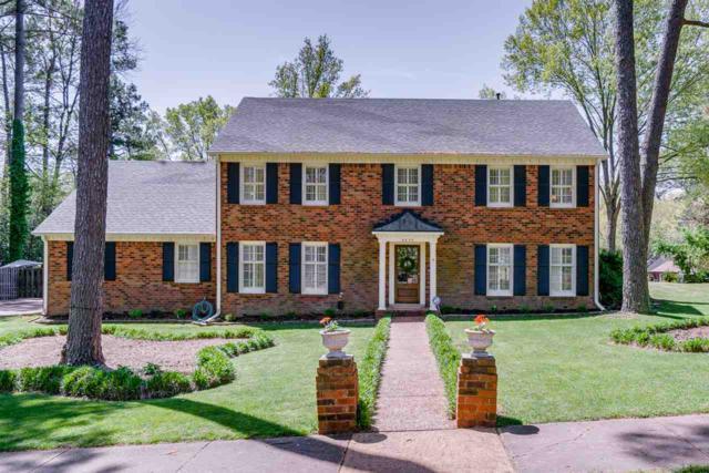 8655 Grove Row Dr, Germantown, TN 38139 (#10025102) :: Berkshire Hathaway HomeServices Taliesyn Realty