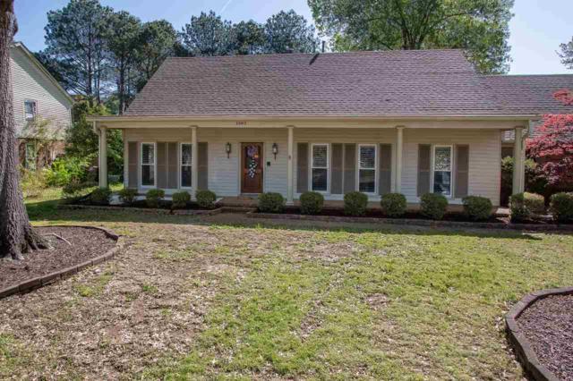 1340 Riverdale Dr, Germantown, TN 38138 (#10025103) :: Berkshire Hathaway HomeServices Taliesyn Realty